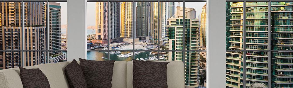Dubai fotótapéták