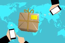 Ingyenes szállítás a következő országok területére