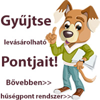 Hűségpont rendszer - ajandekpont.hu