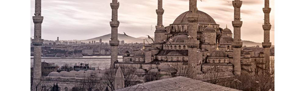 Isztambul  fotótapéták